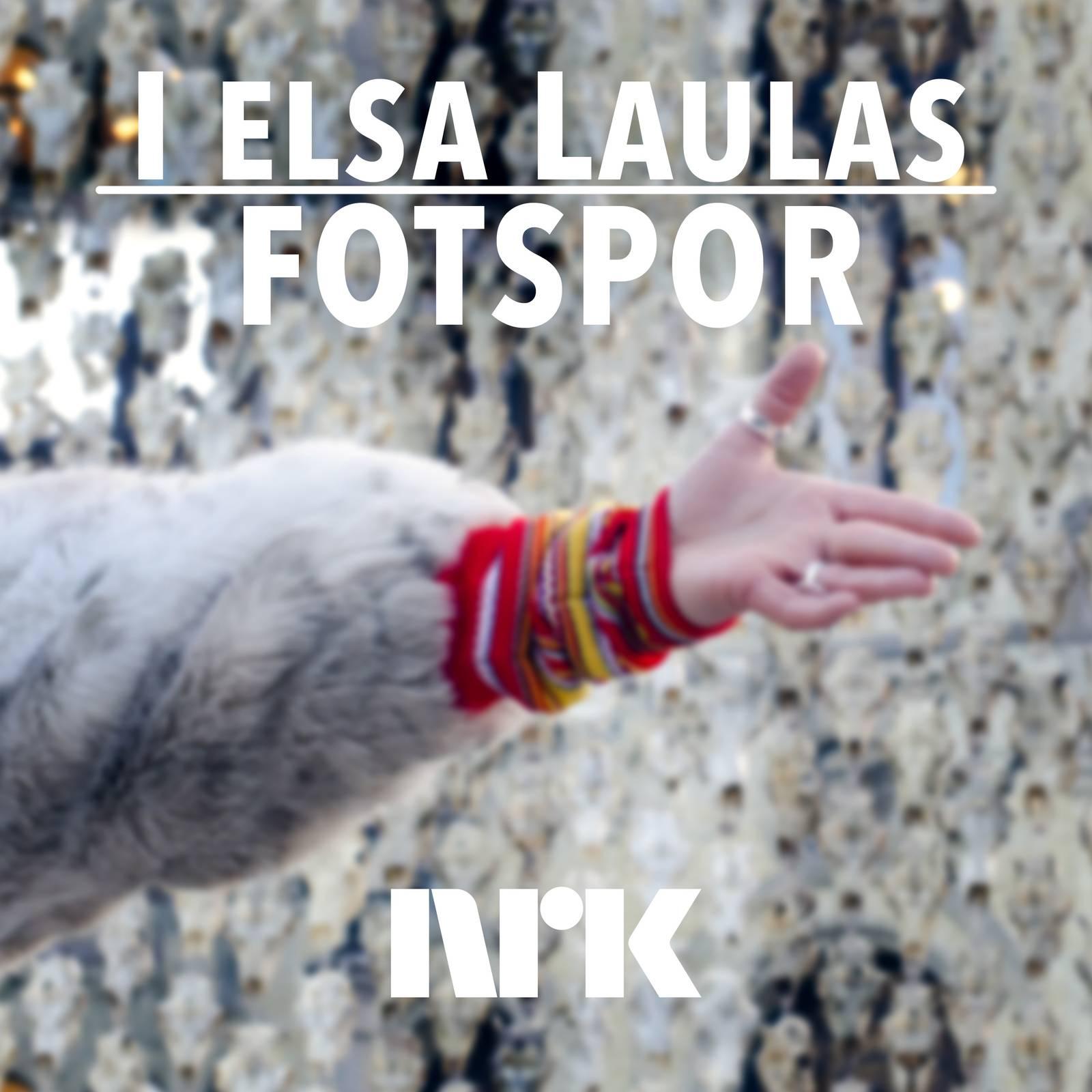 I Elsa Laulas fotspor