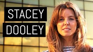 Stacey Dooley: 2. Canadas forsvunne jenter