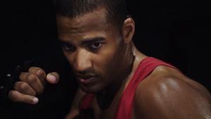 Kortfilm: Bestefar og bokseren