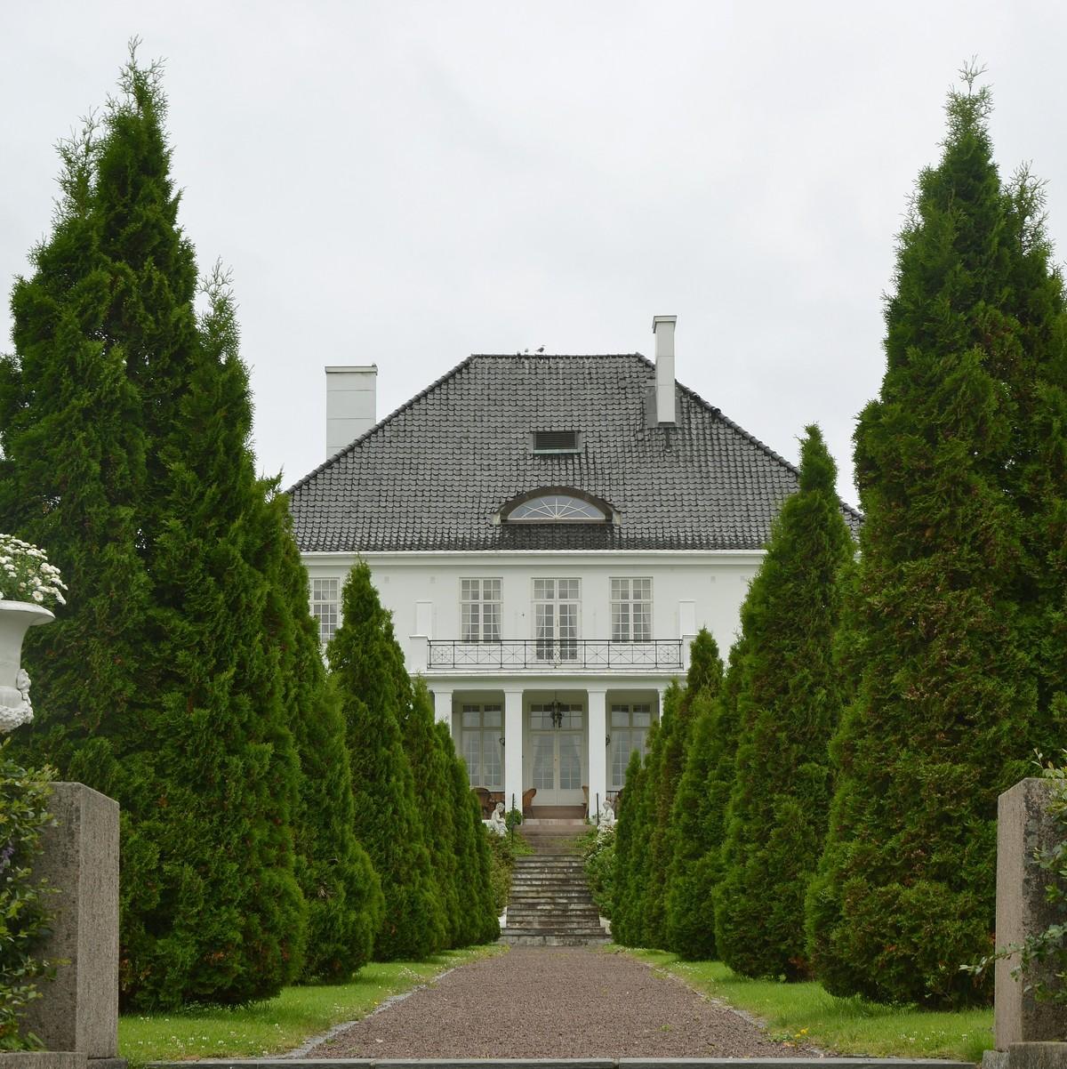 Semb Hovedgård