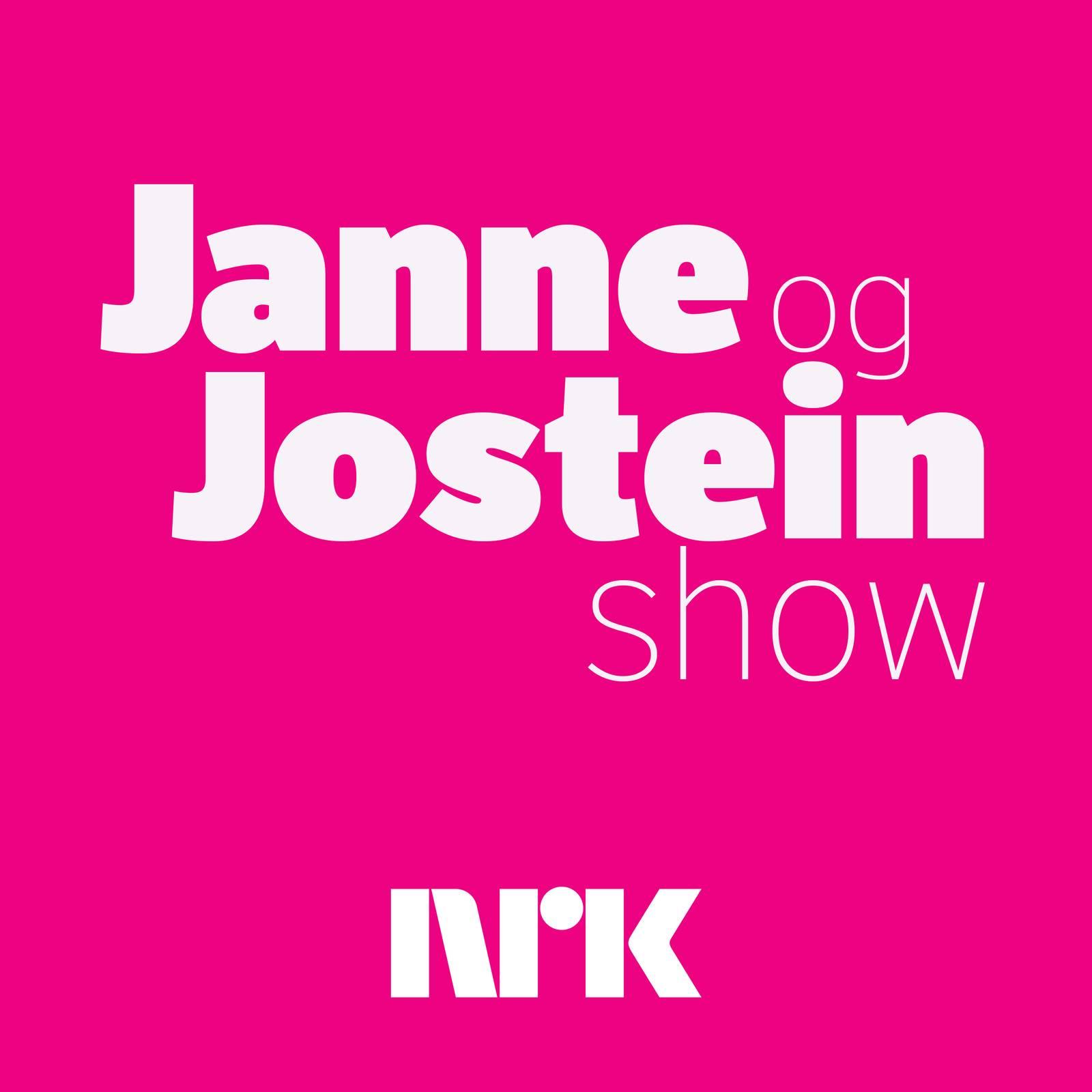 Janne & Jostein Show