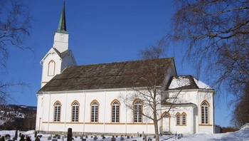 Beitstad kirke