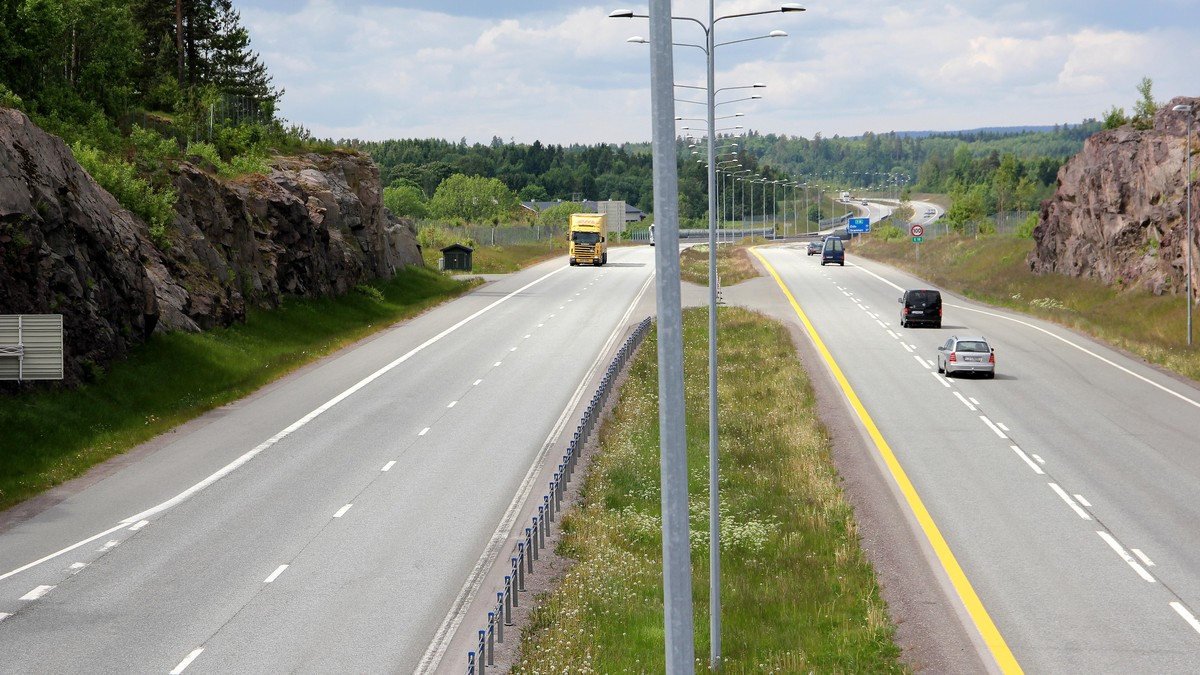 vegoppmerking i norge