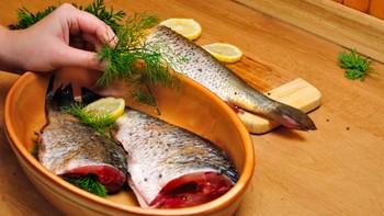 fiskemåltid