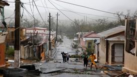 Orkanen «Maria» førte til store skader på strømforsyningen på den amerikanske øya Puerto Rico i fjor høst. Det blir mer ekstremvær i tiden som kommer, ifølge forskerne.