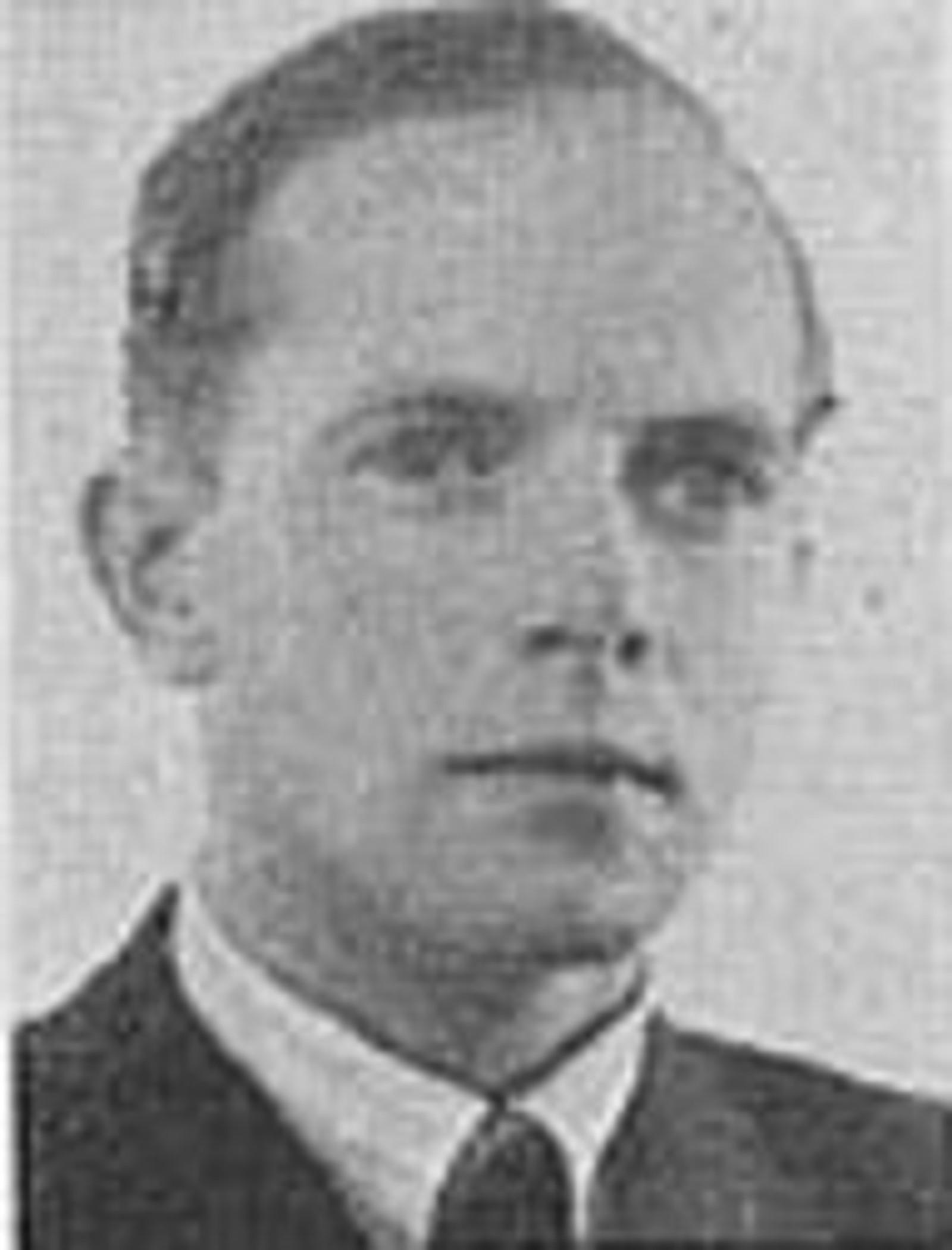 DØDE: Finn Reidar Sunde 1912-1942.