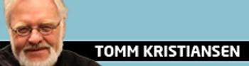 Tomm Kristiansen
