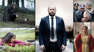 Høsten på NRK TV