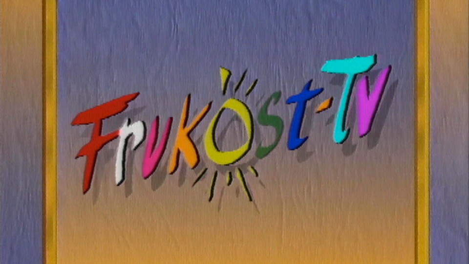 Frokost-TV