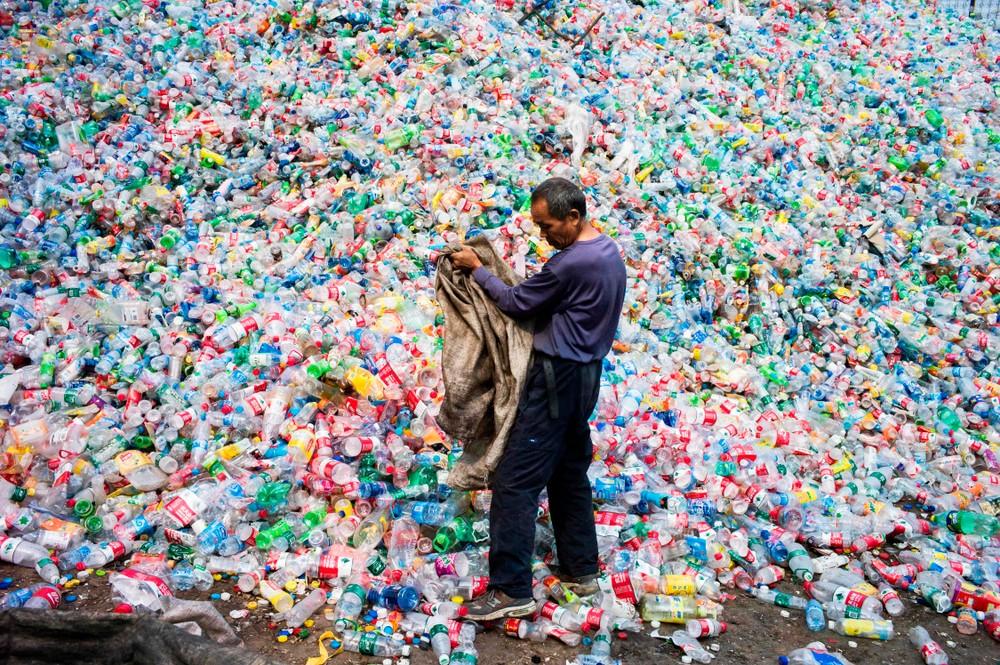 WWF roser norsk initiativ: – Gjør det lettere for u-land å si nei til farlig plast