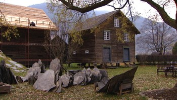 Tromsnes Gård