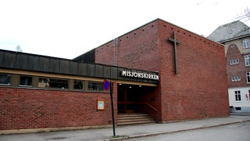 Misjonskirken i Trondheim