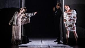 Hovedscenen - TV: Tosca