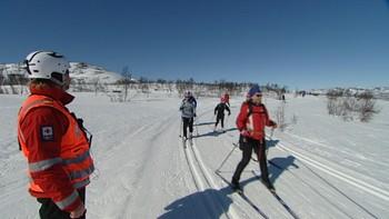 Skigåere