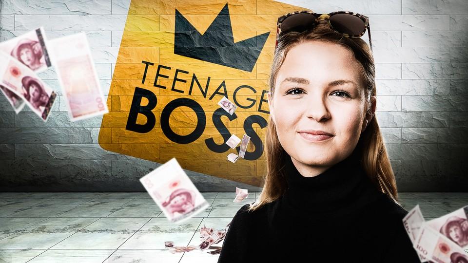 Teenage Boss