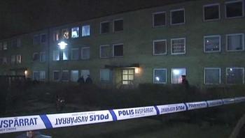 15-åring drept i Malmö