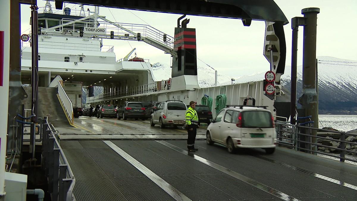 Image result for ferje elbil gratis