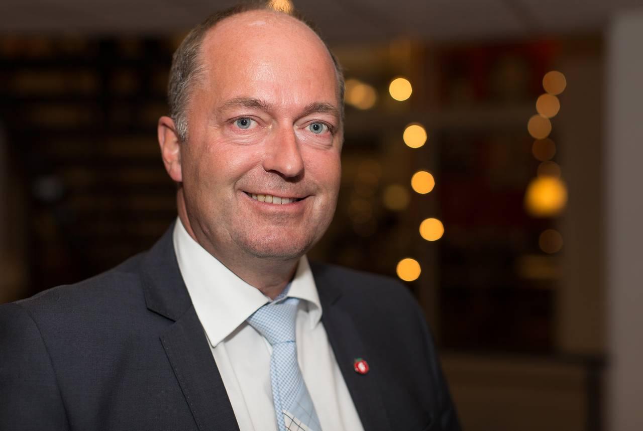 Morten Stordalen