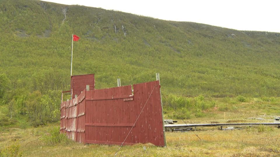 single norge Tromsdalen