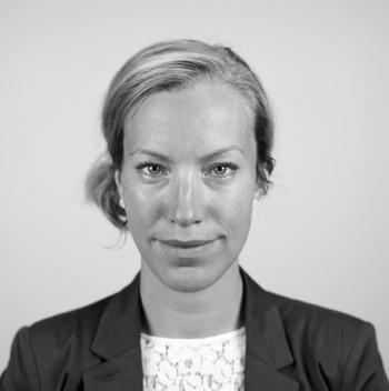 Ragnhild Moen Holø