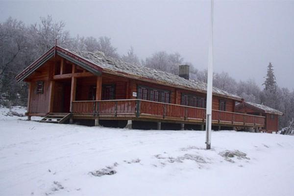 Allmannstua -  Foto: Fotograf Uten Navn