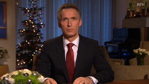 Statsministeren taler: Jens Stoltenberg 2012