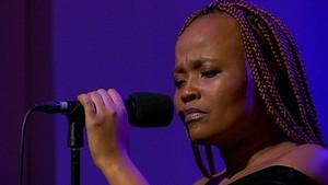Norske minikonserter: Nosizwe