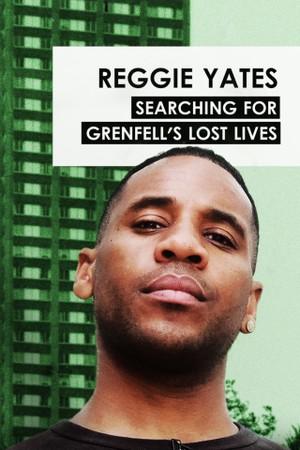 Reggie Yates: 1. Reggie Yates -  Grenfells gløymde offer