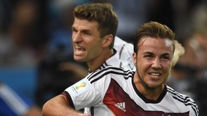 20:00 · Prøve-VM fotball: Tyskland - Chile