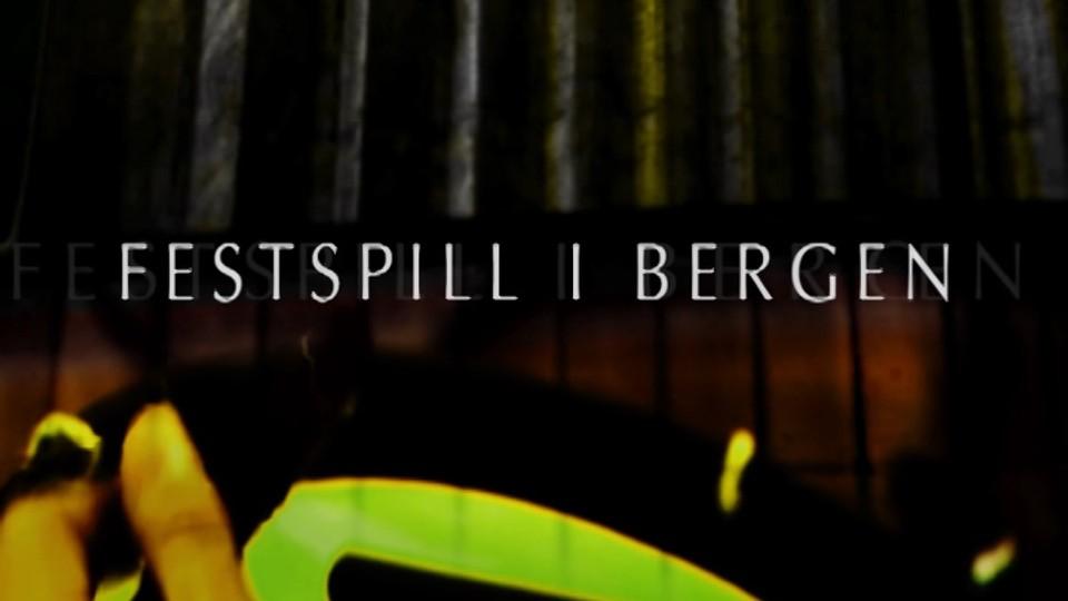 Festspillene i Bergen