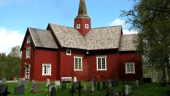 Budal kirke