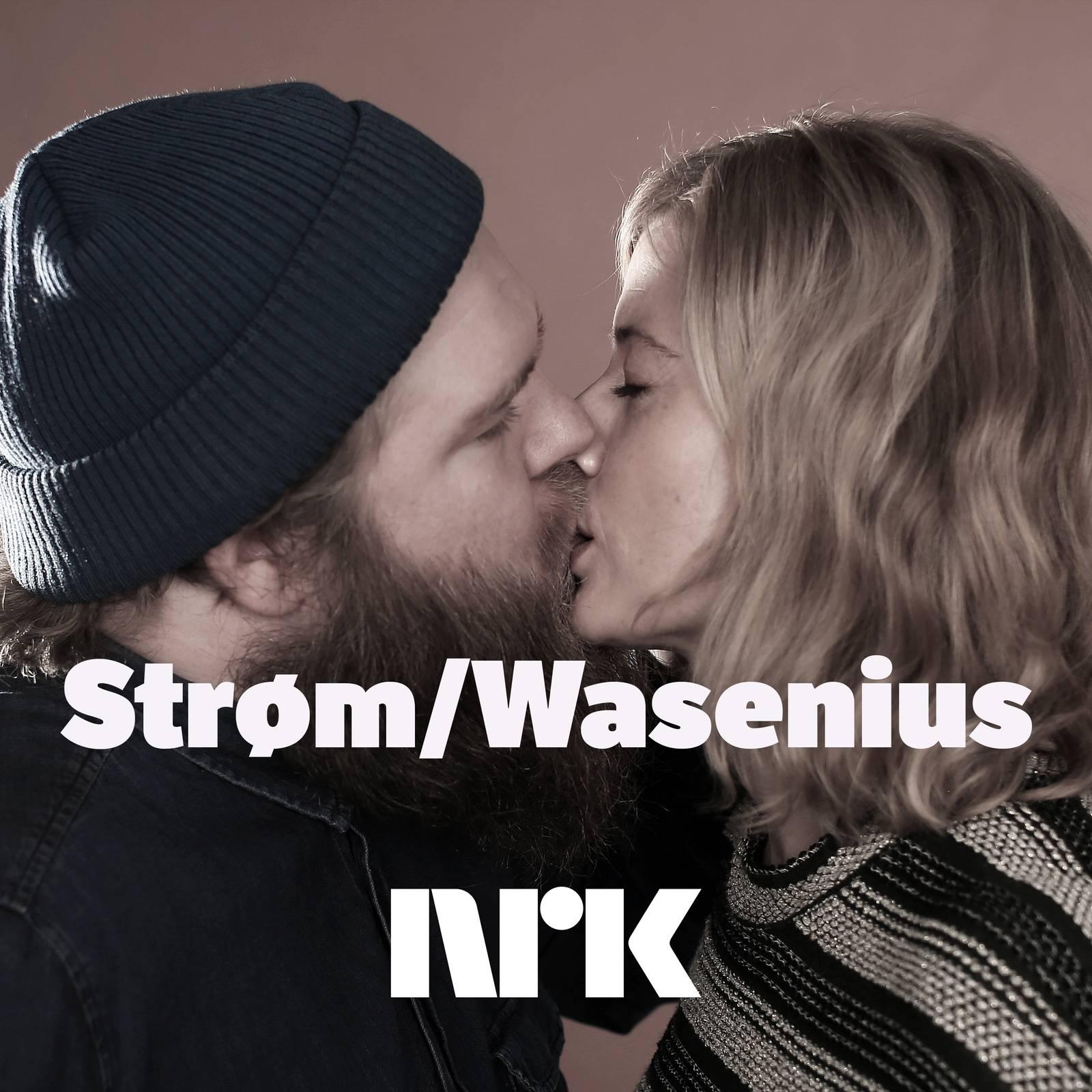 Strøm/Wasenius