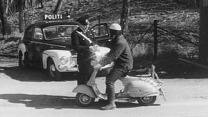 Motorsykkelulykker - hvordan kan de forebygges?