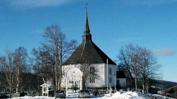 Hemne kirke