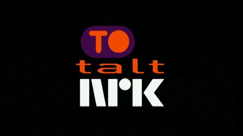 TOtalt NRK