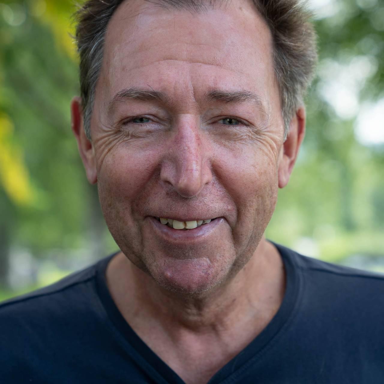 Morten Jøntvedt