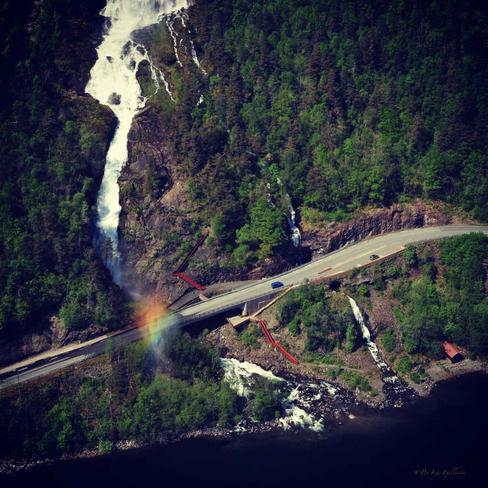 #svandalsfossen