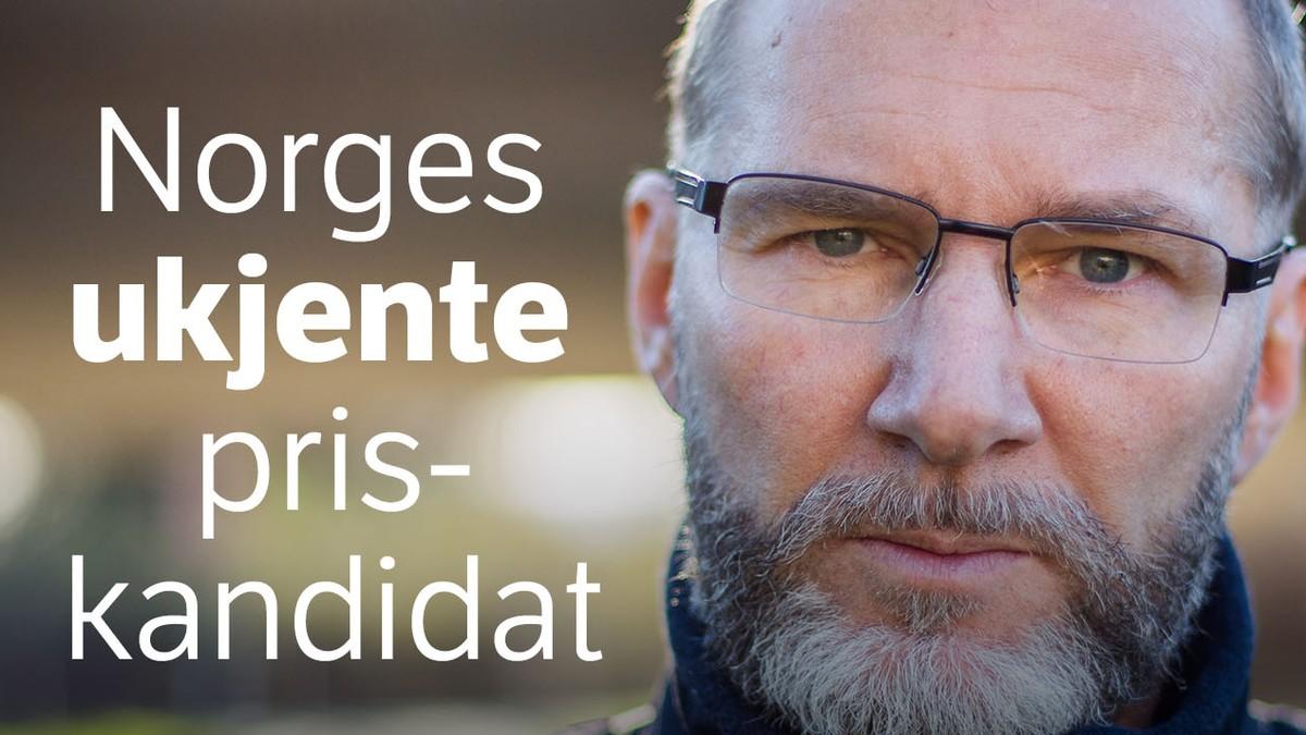 7f0dc5e5 Henrik Nor-Hansen – Norges ukjente priskandidat – Kultur