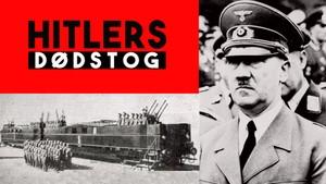 Hitlers dødstog