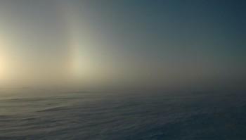 Bilder fra ekspedisjonen