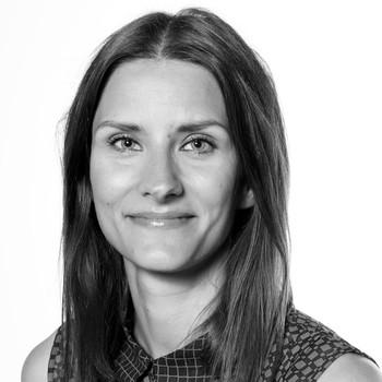 Grethe Kielland Jenssen