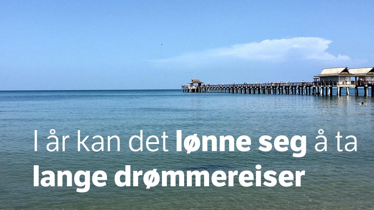 Reise Alene Til Syden Akershus