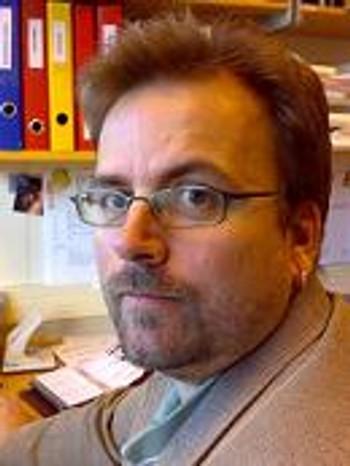 Arve Hjelseth, forsker