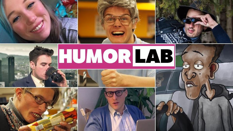 Humorlab