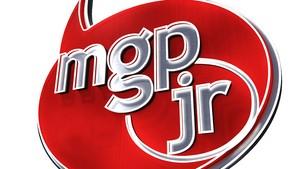 MGPjr 2017 Siggen i musikkstudio