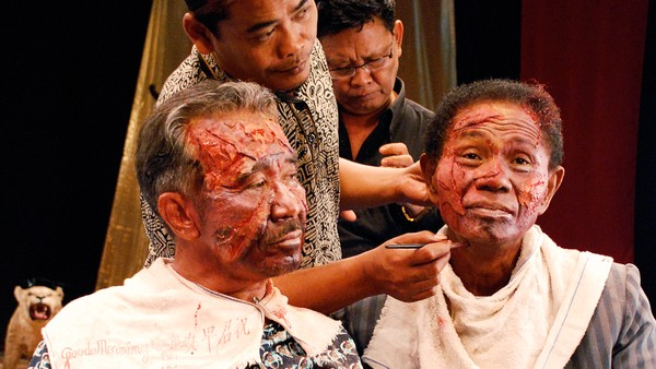 Indonesias verste torturister filmatiserte sitt eget folkemord