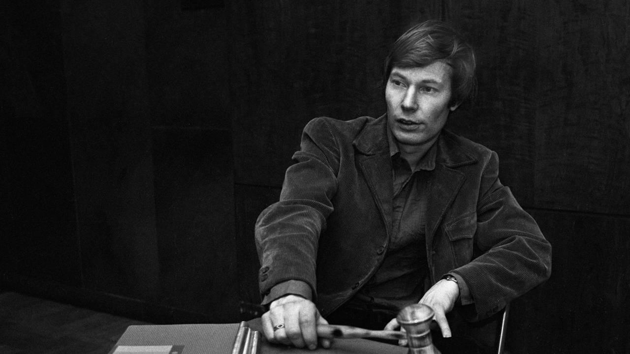 Oslo 24. mars 1973.