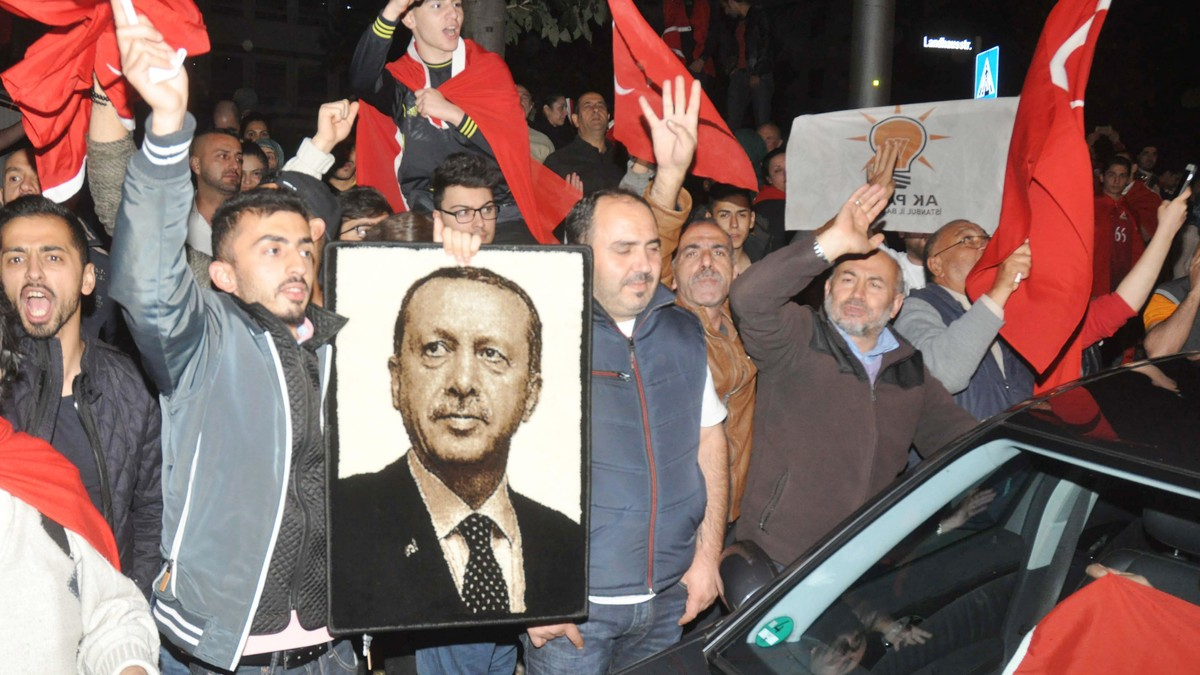 69c783f9 Tyrkia-ekspert om kuppforsøket: – Det vil styrke presidenten – NRK Urix –  Utenriksnyheter og -dokumentarer