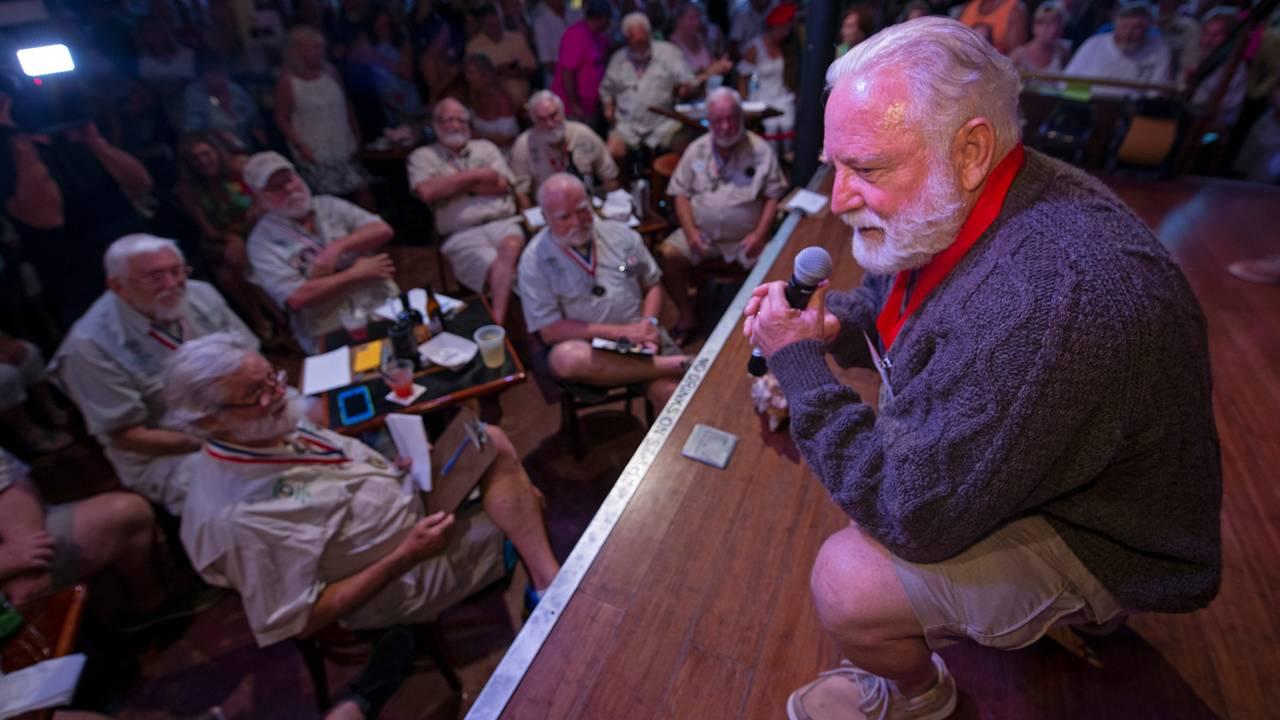 Hemingway-konkurranse