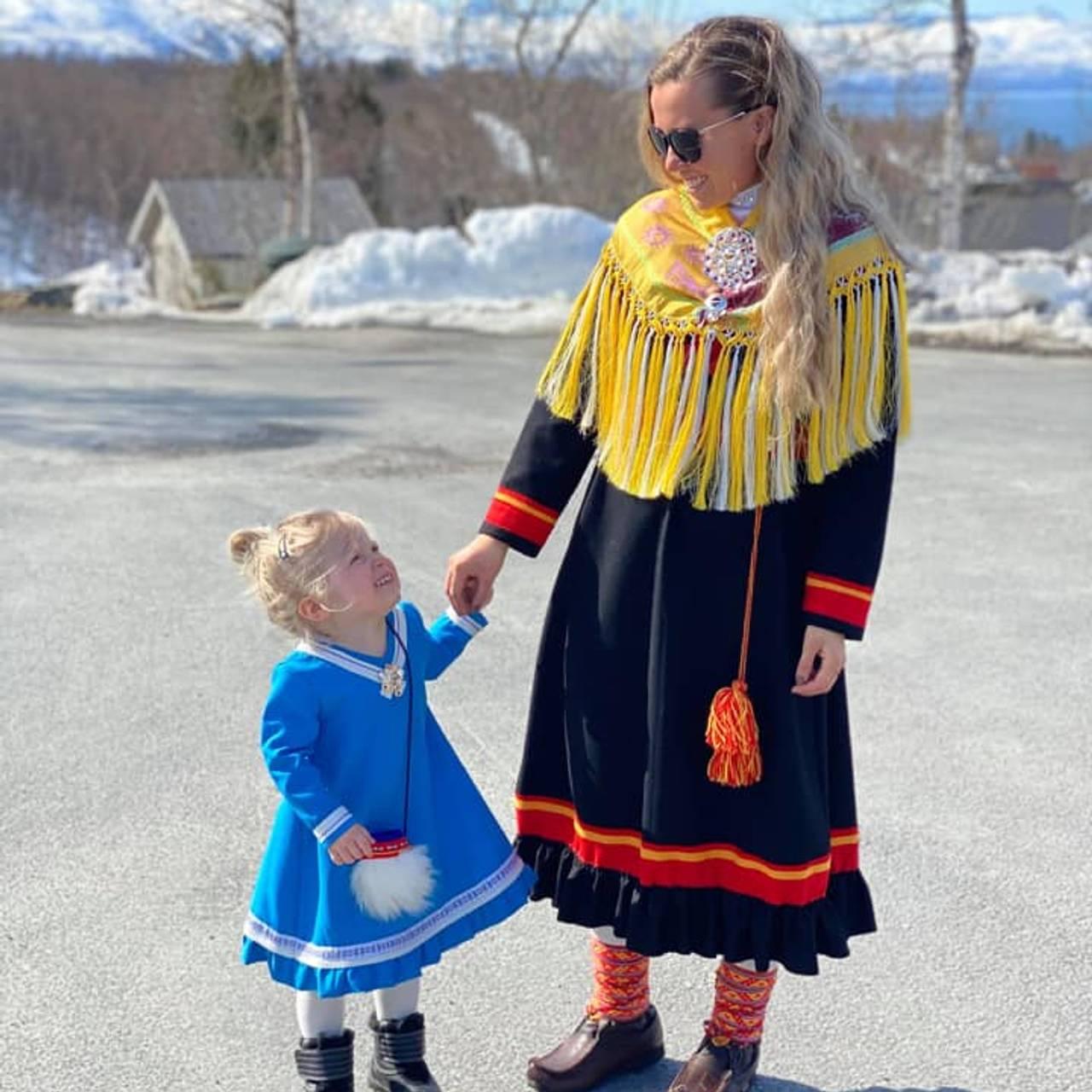 Ofotenkofte, Sør-Troms